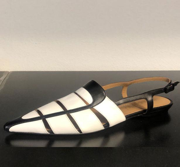 scarpabassanerabianca
